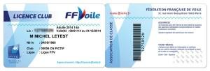 Licence2014