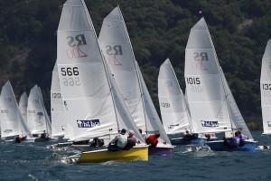 RS 200 Lake Garda 2008