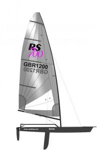 Rs 700 grey