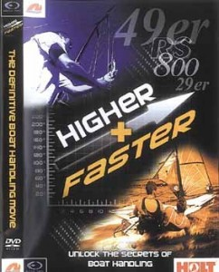 higher & faster