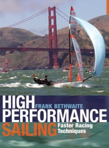 high Performance Sailing - Franck Bethwaite