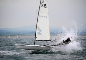 RS300 and 600 nationals @ Pwllheli Sep 12